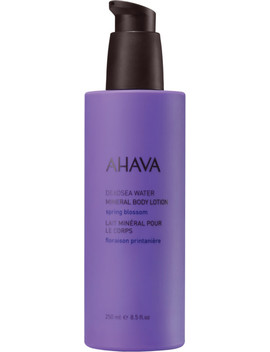 Spring Blossom Mineral Body Lotion by Ahava