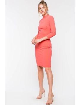 Charlie Bodycon Dress by A'gaci