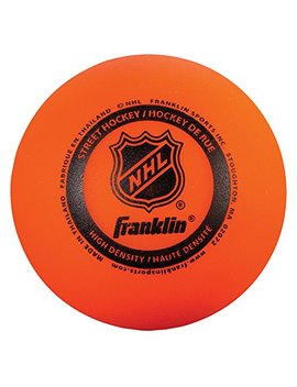 Franklin Sports Nhl Street Hockey Ball by Franklin Sports