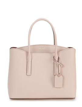 Margaux Large Double Handle Satchel by Kate Spade New York