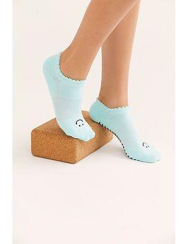 Happy Grip Socks by Pointe Studio
