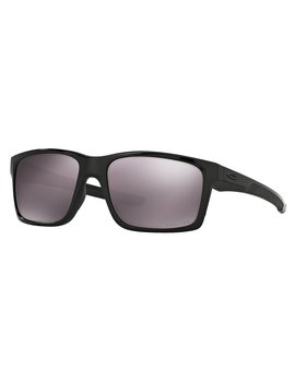 Mainlink Polarized Mirrored Sunglasses by Oakley