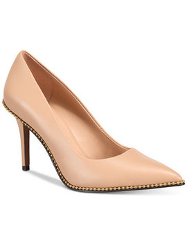 Waverly Beadchain Pumps by General
