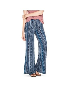 Knit Palazzo Pant   Mossimo Supply Co. by Mossimo Supply Co.