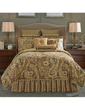 Ashton 4pc King Comforter Set by General