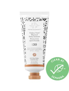 Umbra Tinte™ Physical Daily Defense Broad Spectrum Sunscreen Spf 30 by Drunk Elephant