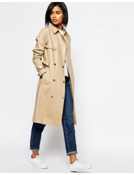 Whistles Classic Trench Coat by Whistles
