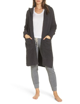 Cozy Chic® Nor Cal Lounge Coat by Barefoot Dreams®