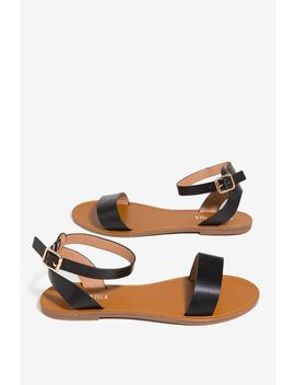 Casual Date Sandal by A'gaci