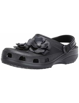Crocs Women's Classic Vivid Blooms Clog by Crocs