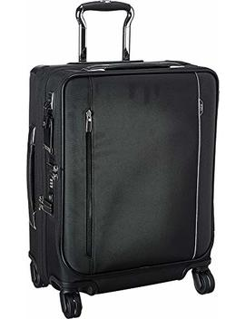 Tumi Men's Arriv¿ Continental Dual Access 4 Wheeled Carry On by Tumi