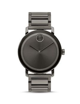 Evolution Watch, 40mm by Movado