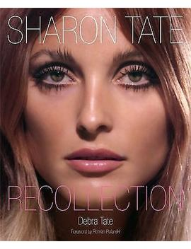 Sharon Tate: Recollection (Hardback Or Cased Book) by Ebay Seller