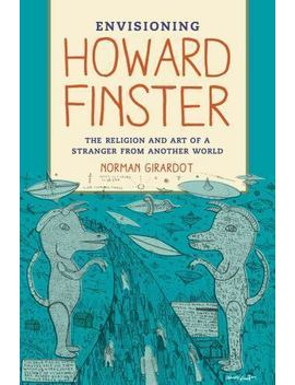 Envisioning Howard Finster: The Religion And Art Of A Stranger From Another W... by Ebay Seller