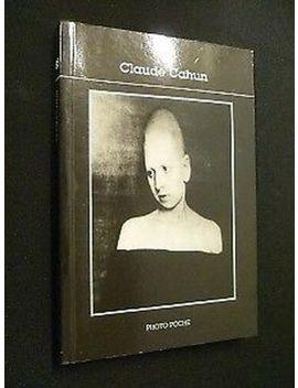 Claude Cahun by Abraxas