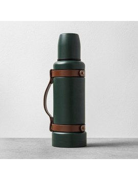 Portable Beverage Holder With Lid   Hearth &Amp; Hand With Magnolia by Hearth & Hand With Magnolia