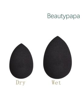 1 Pcs Makeup Foundation Sponge Blender Powder Smooth Beauty Puff by Unbranded