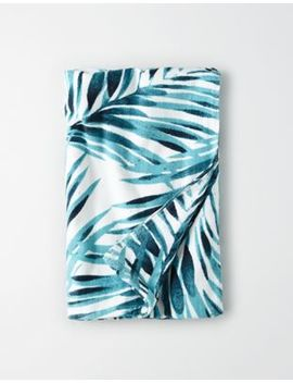 Aeo Beach Towels by American Eagle Outfitters