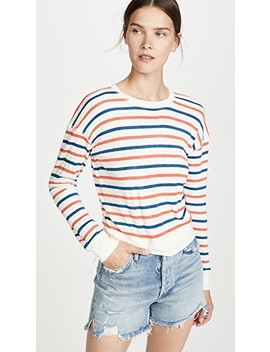Sporty Shrunken Sweatshirt by Madewell
