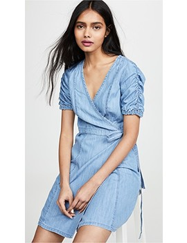 Wrap Dress by Madewell