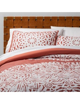 Printed Comforter Set   Opalhouse by Opalhouse