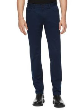 Slim Fit Stretch Jeans by Calvin Klein