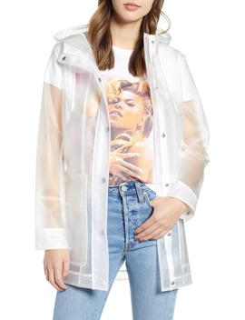 Translucent Rain Jacket by Levi's®