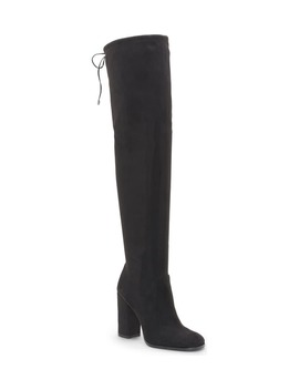 Marline Thigh High Boot by Enzo Angiolini