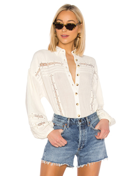 Summer Stars Buttondown by Free People