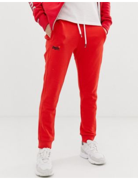 Superdry Logo Joggers by Superdry
