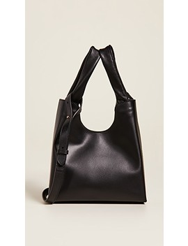 Shopper Tote by Elleme