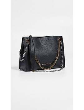 Double Link 27 Tote by Marc Jacobs