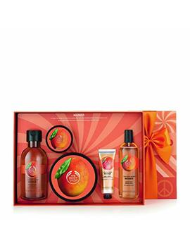 The Body Shop Mango Premium Selection Medium Gift Set by The Body Shop