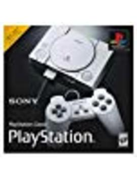 Play Station Classic by By    Sony