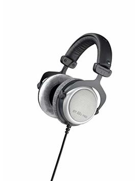 Beyerdynamic Dt 880 Pro Over Ear Studio Headphone by Beyerdynamic
