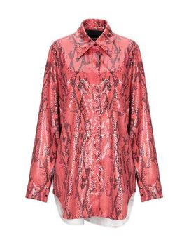 Msgm Patterned Shirts & Blouses   Shirts by Msgm