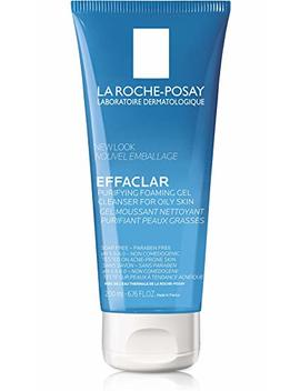 La Roche Posay Effaclar Purifying Foaming Gel... by La Roche Posay