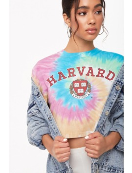 Harvard Graphic Tee by Forever 21