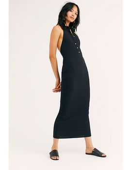 Skylar Midi Dress by Fp Beach