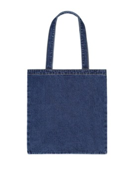Denim Tote by Forever 21