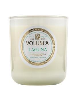 Maison Blanc Laguna Classic Maison Candle by Voluspa