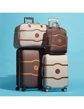 Chatelet Luggage Collection by Delsey