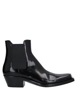 Calvin Klein 205 W39 Nyc Boots   Footwear by See Other Calvin Klein 205 W39 Nyc Items
