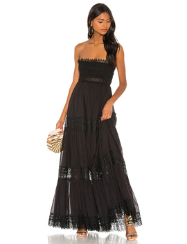 Zoe Dress by Charo Ruiz Ibiza
