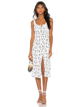 fiamma-dress by lpa