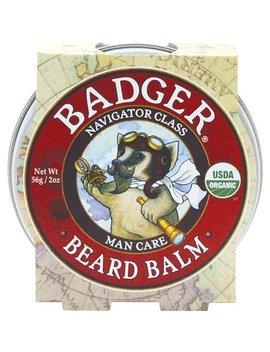 Badger Beard Balm, 2 Ounce by Badger