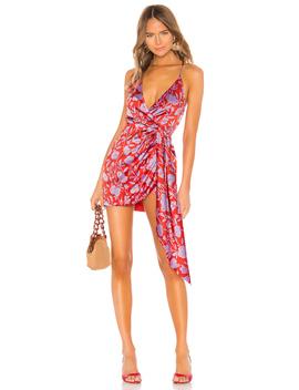 kamala-mini-dress by lovers-+-friends