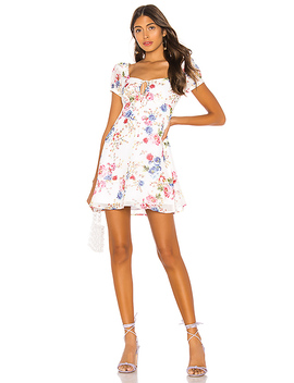 Florentina Dress by Lpa