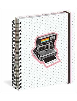 These Are The Days 17 Month Large Planner With 1000+ Stickers 2019 2020 (Pipsticks+Workman) by Pipsticks®+Workman®