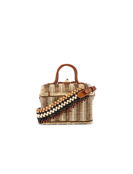 Priska Lunchbox Bag by Ulla Johnson